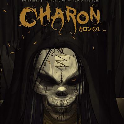 Fabio listrani cover front charon 01 byfabiolistrani