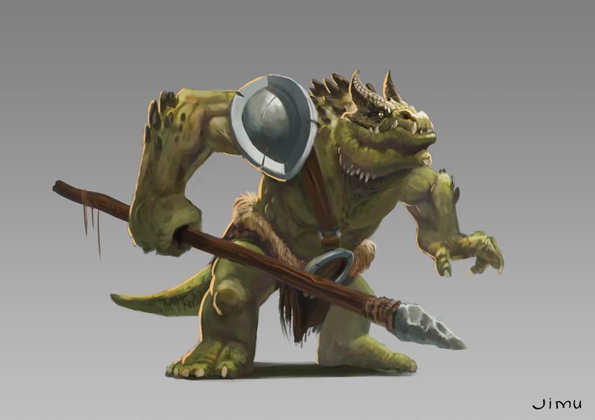 Reptilian