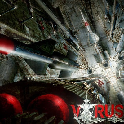 Vladimir spasojevic russia ship int missile room ds