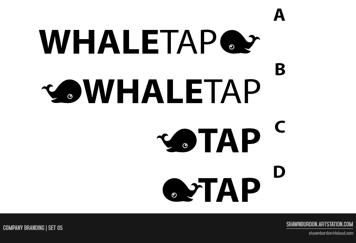 Shawn burdon shawn burdon whaletap branding5