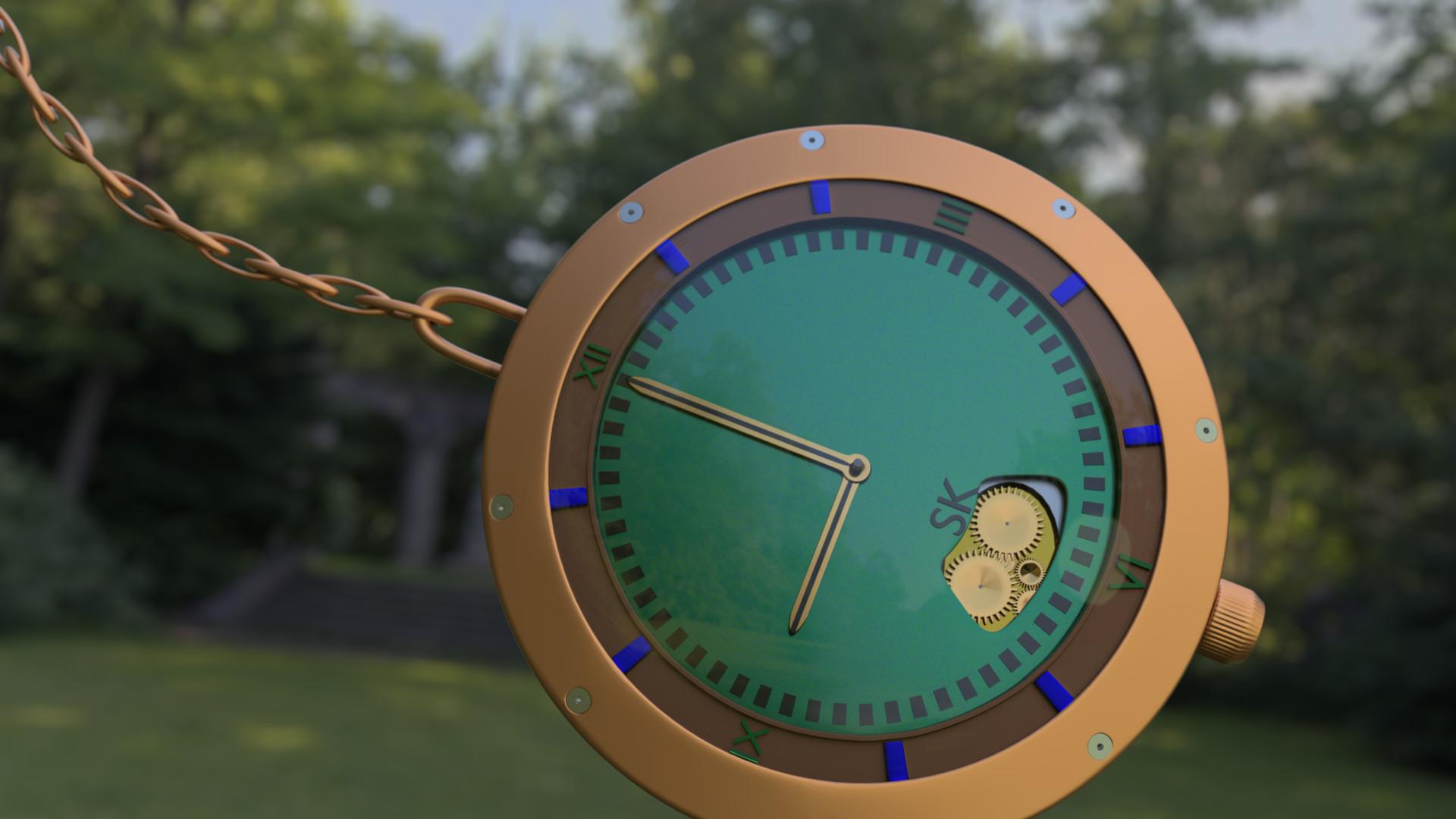 Stephen koehler watch render5