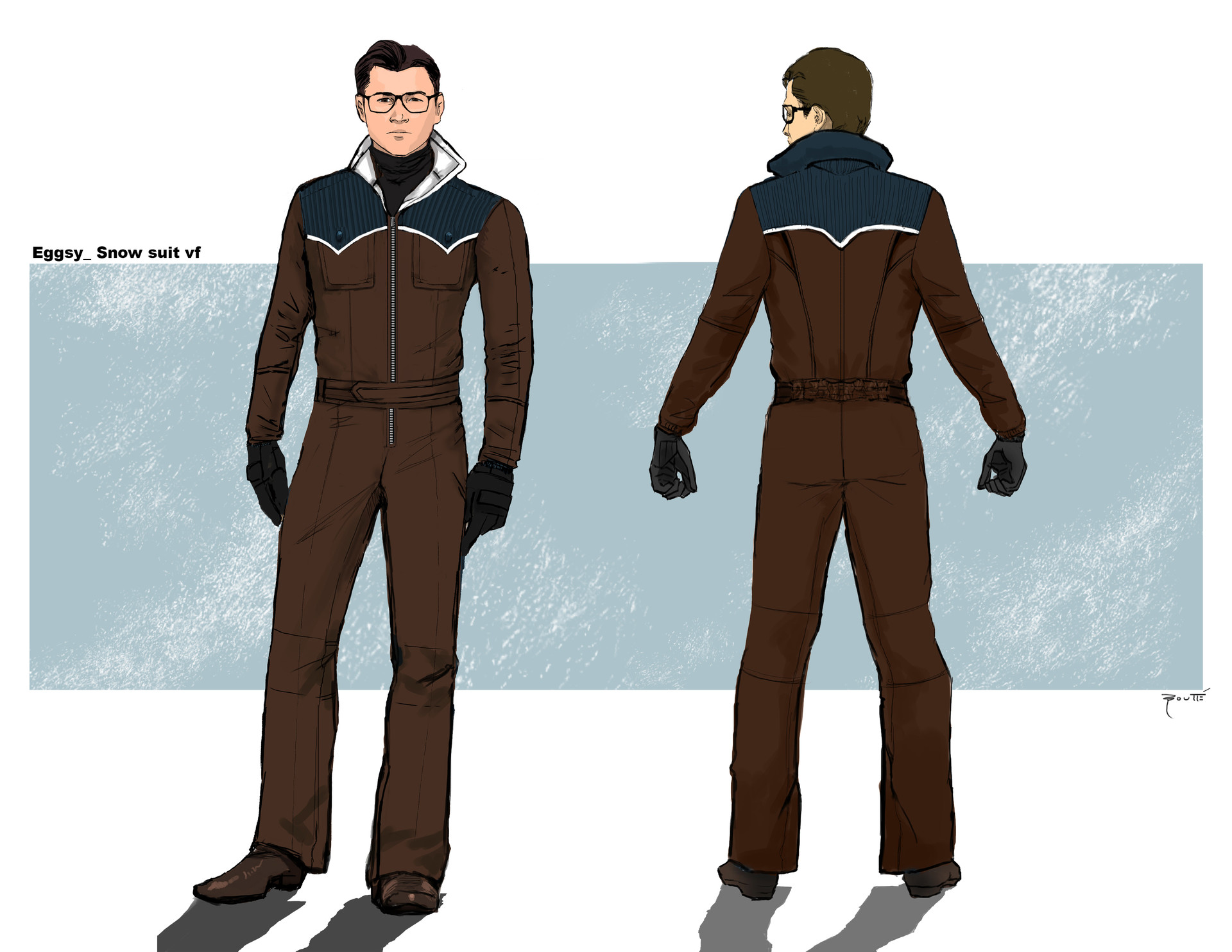 Phillip boutte jr gc eggsy jumpsuit turnaround final 030116