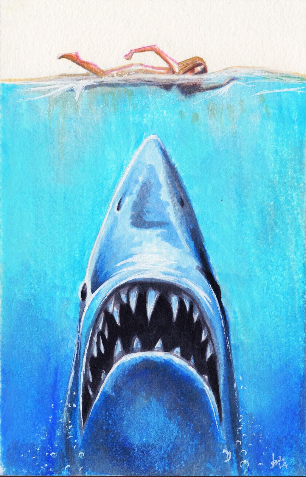 Artwork by Derek Stewart