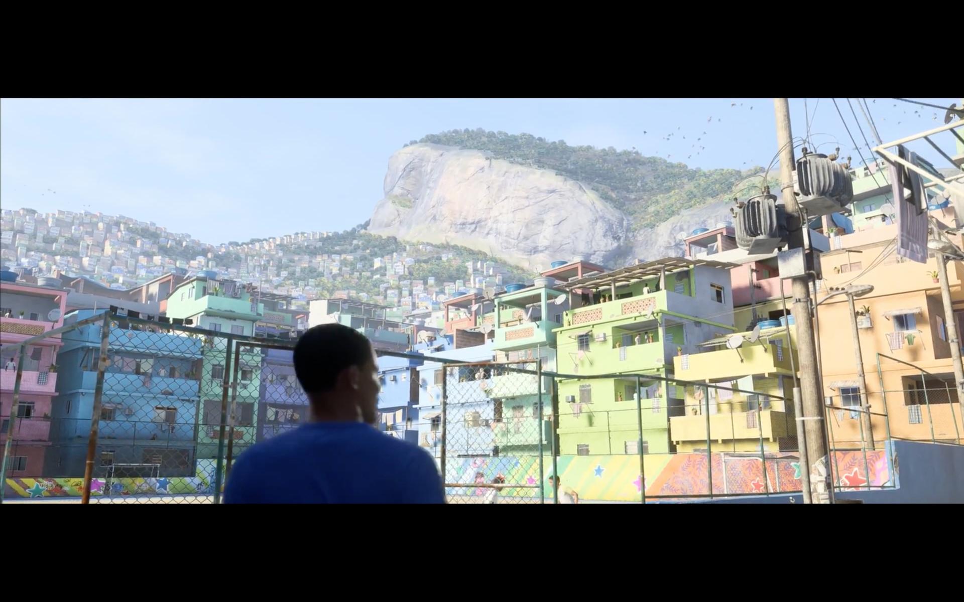 Zane sturm favela 1