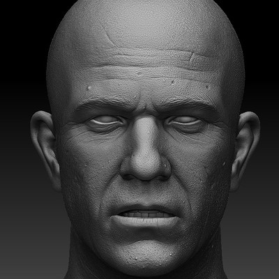 Jay howse ginfizz zbrush