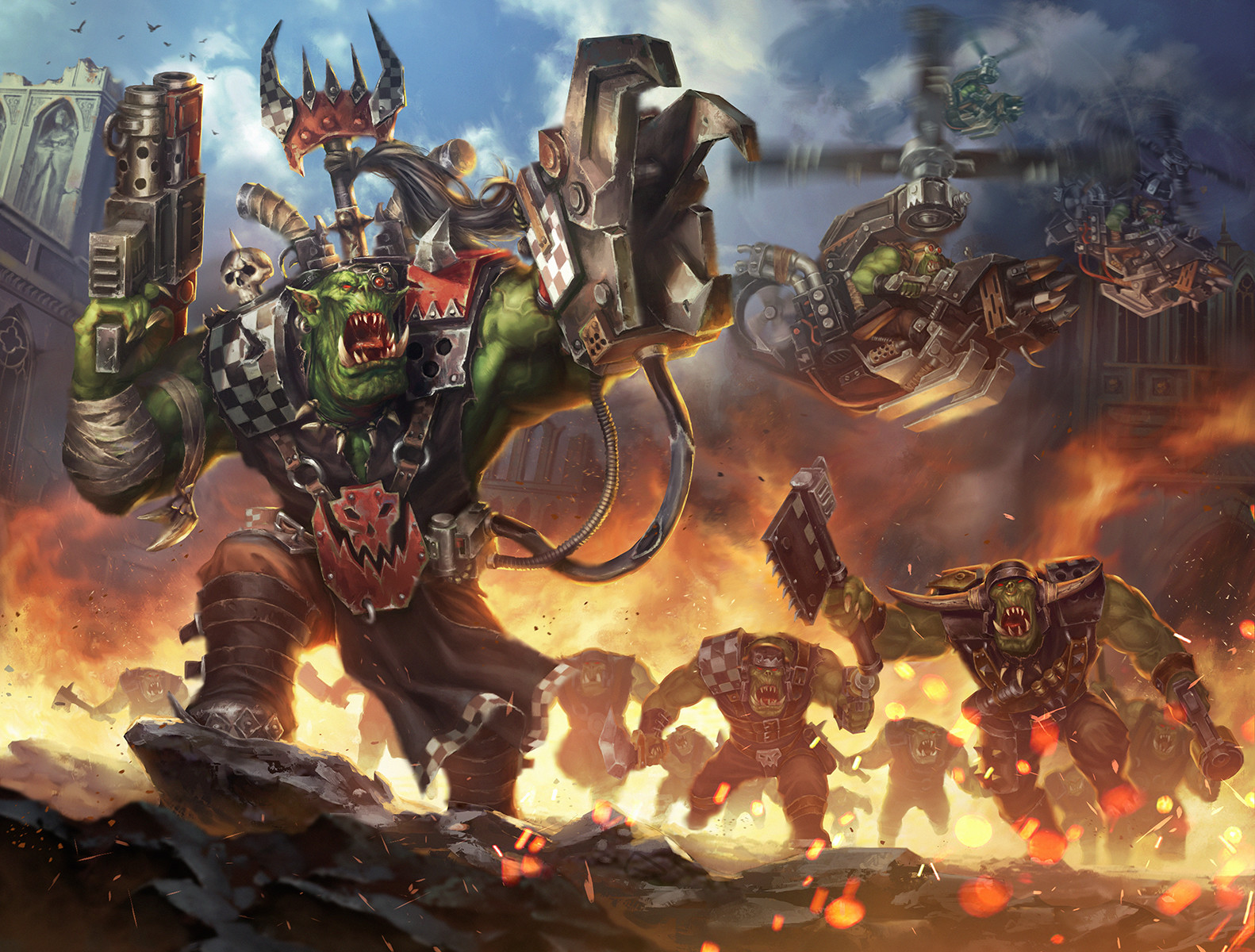 orkboyz box cover
