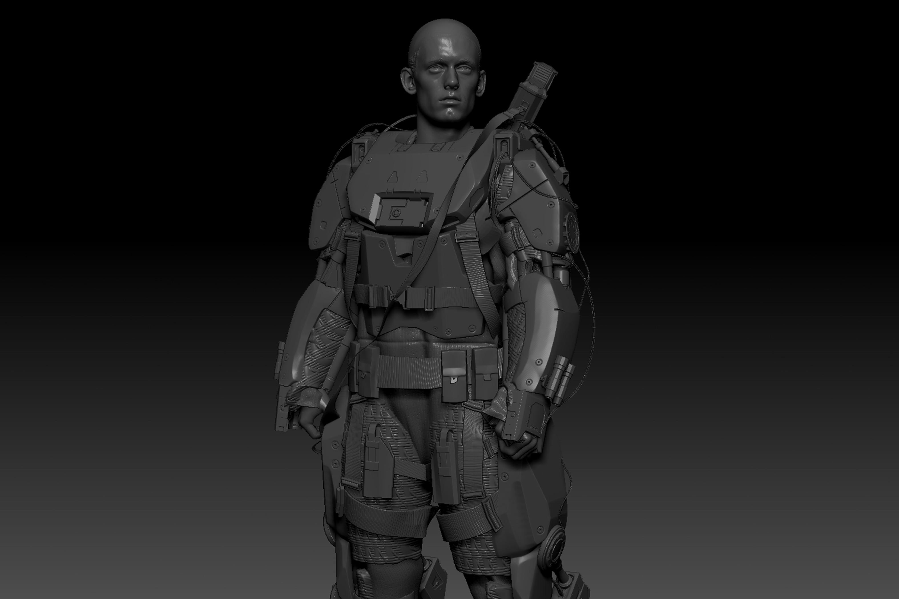 Concept 05 Base