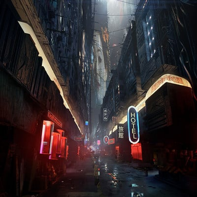 Paul chadeisson blade runner pchadeisson 09 01 v2