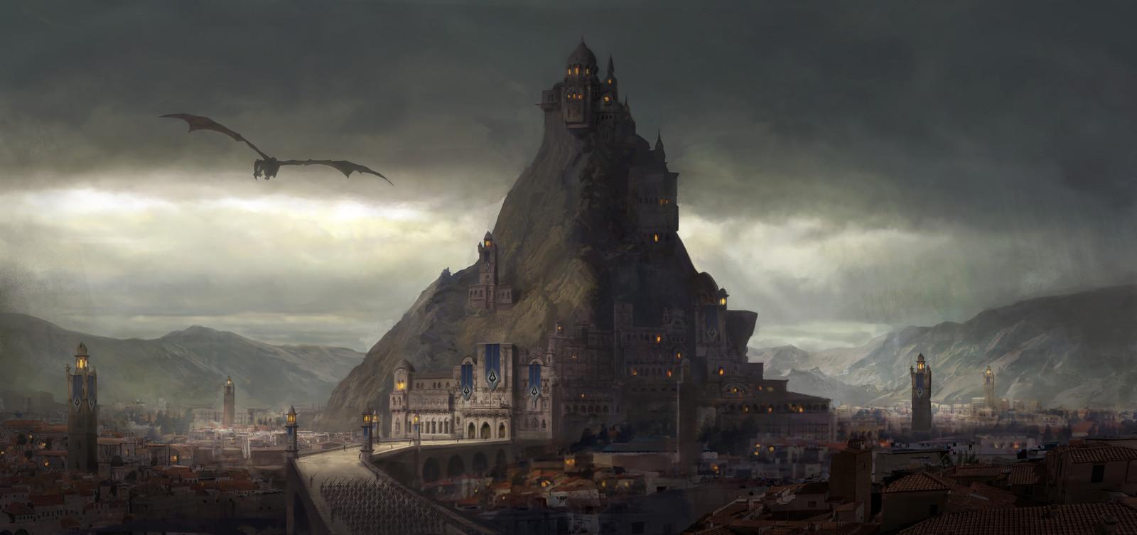 Citadel of Zhafir