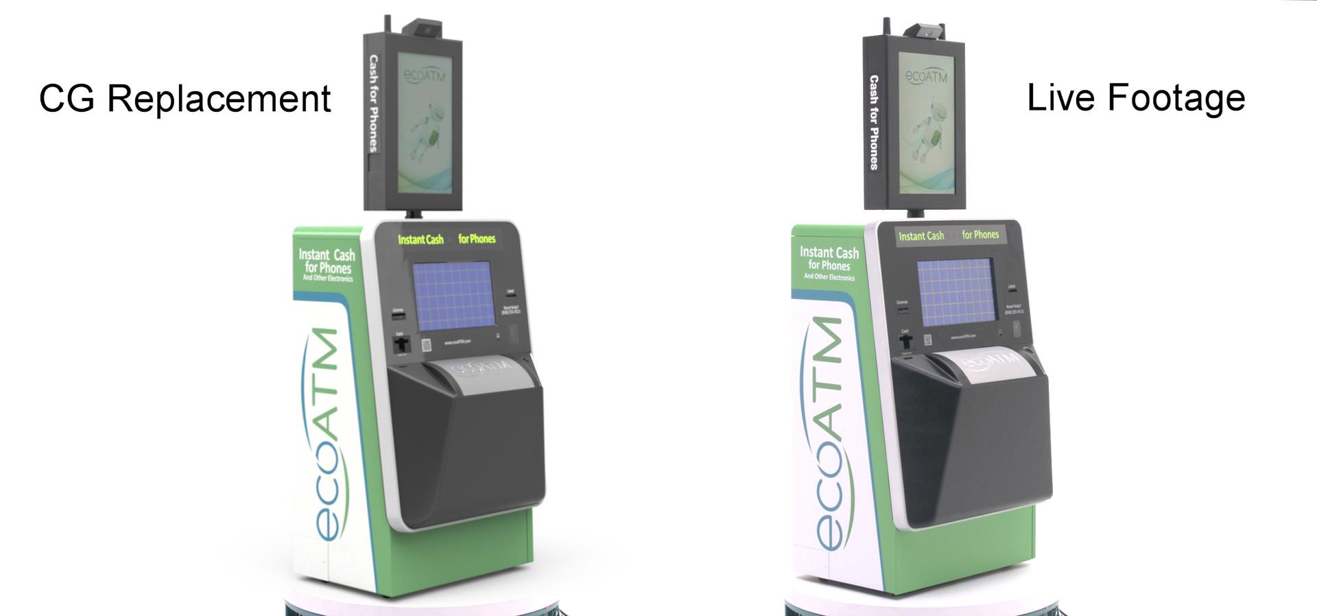 Manny Gonzales - Eco ATM