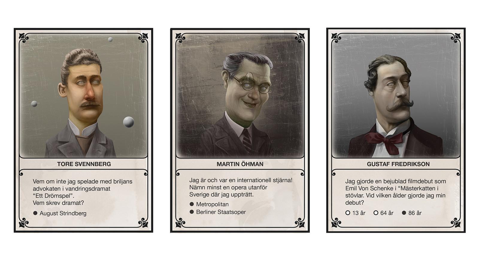GameCards