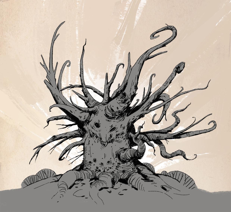 Quentin castel tree concept 2