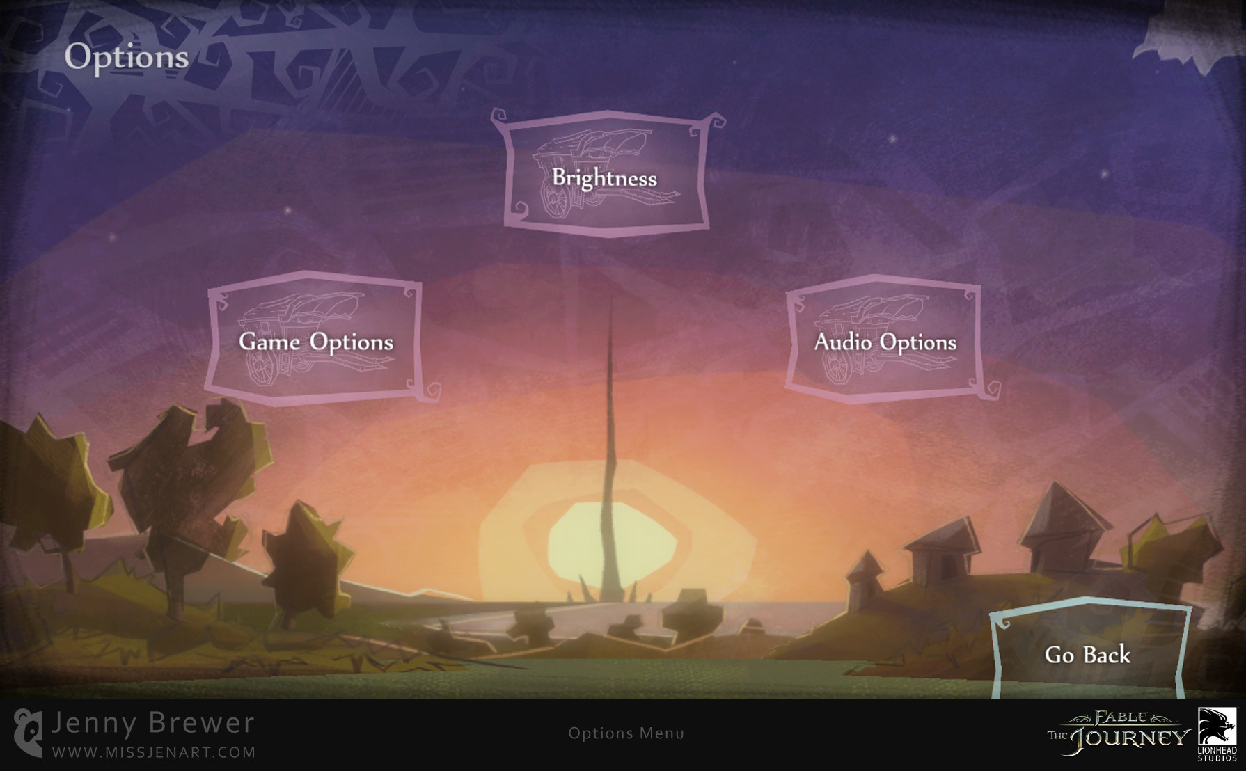Jenny brewer 001 fablejourney options