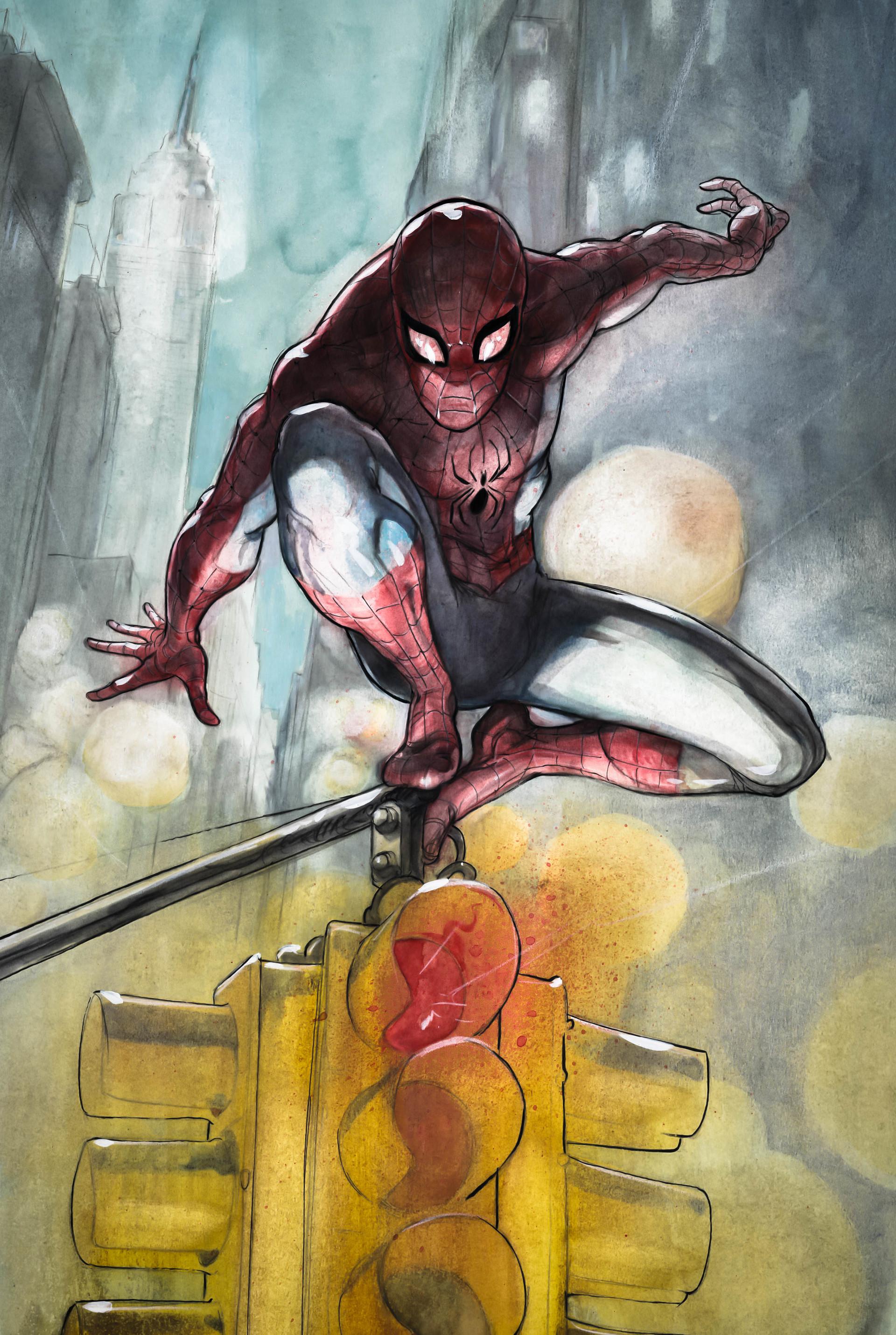 Yannick corboz yz spiderman 02 1