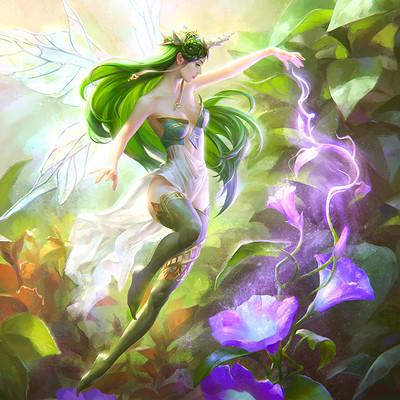 Tatiana kirgetova fairy vyunok