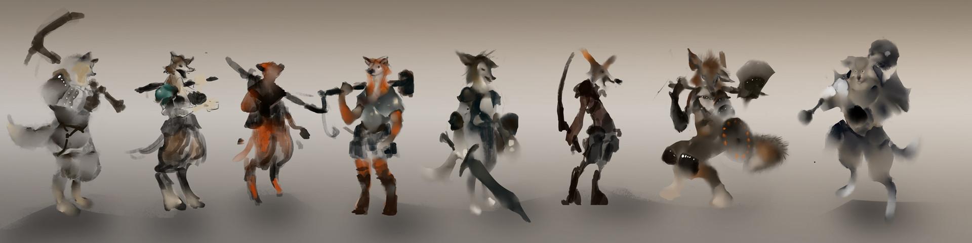 Sengkry chhour wolf conceptsketch 13v2