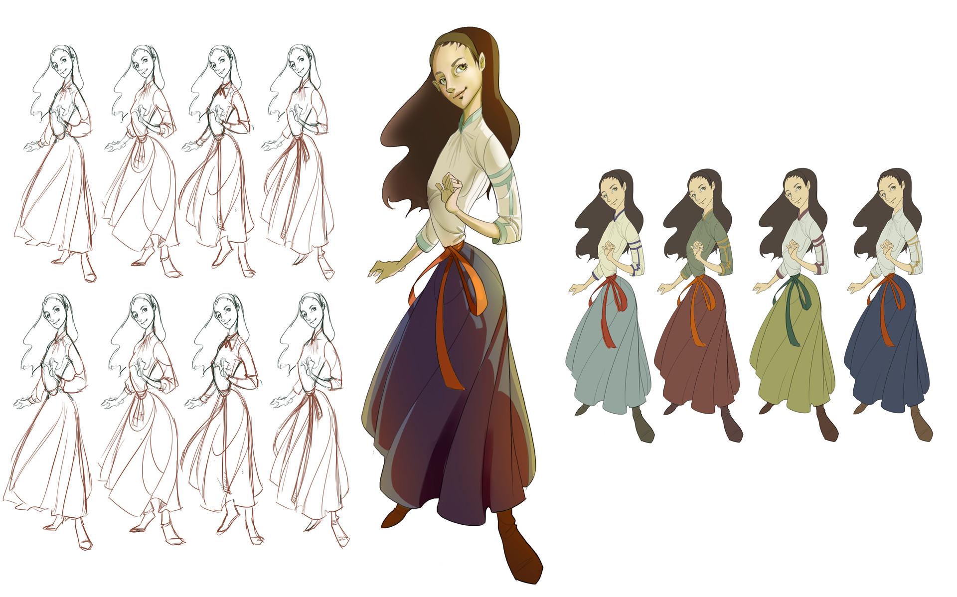Sophia manio leonmom design
