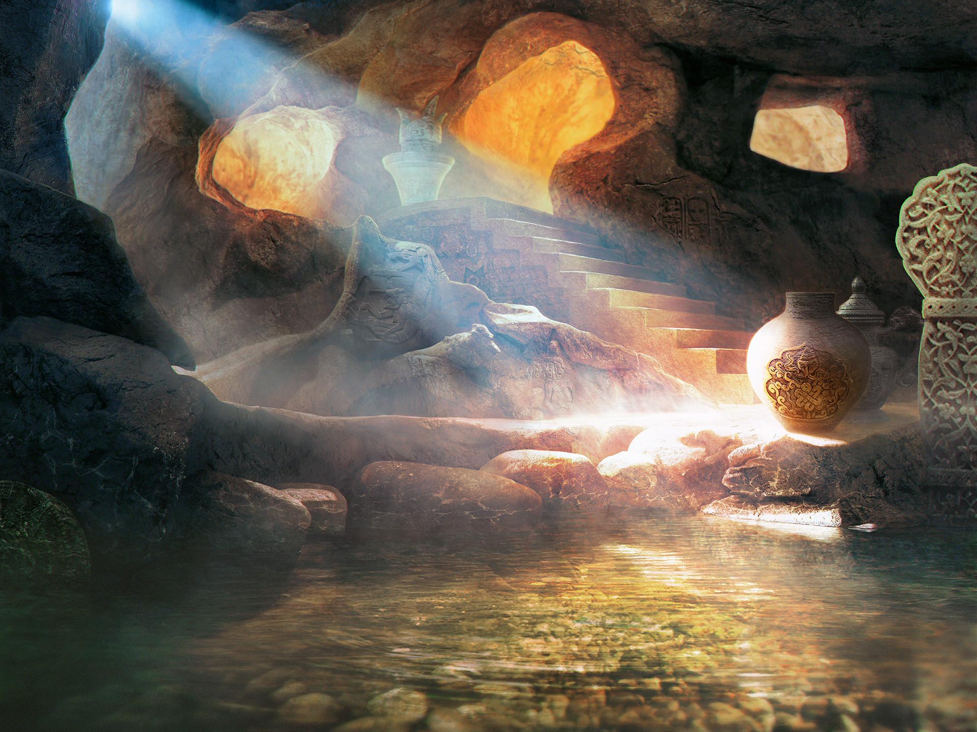 Tymoteusz chliszcz acient civilizations2 work2