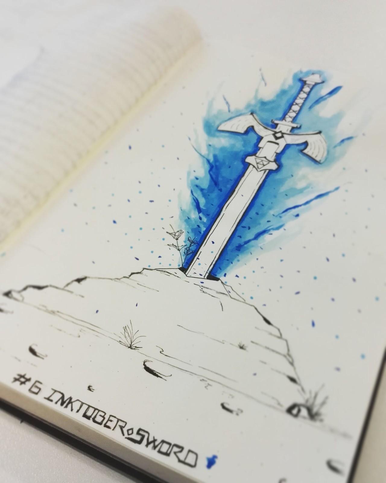 #6 Sword