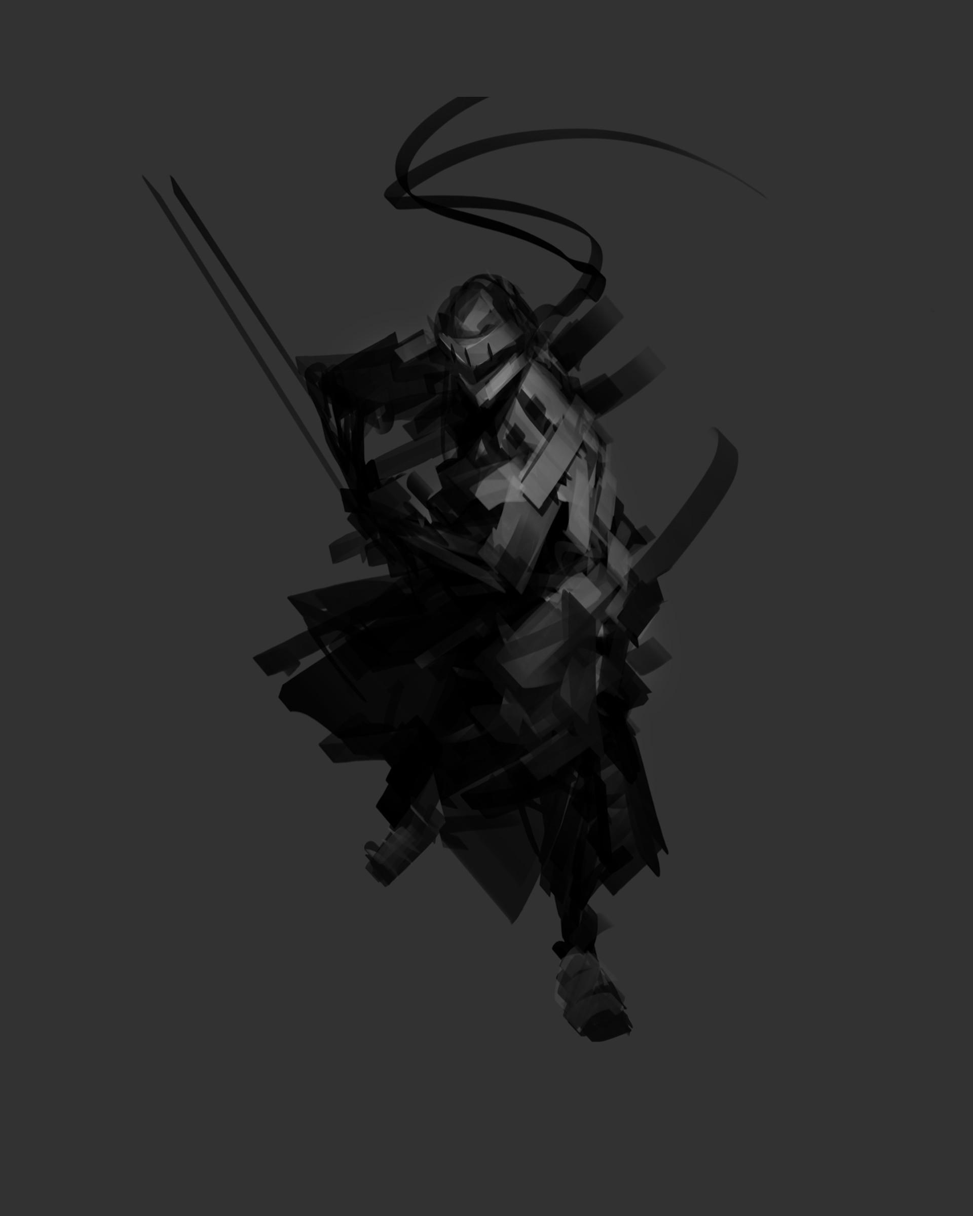 Benedick bana quicksketch ninja2
