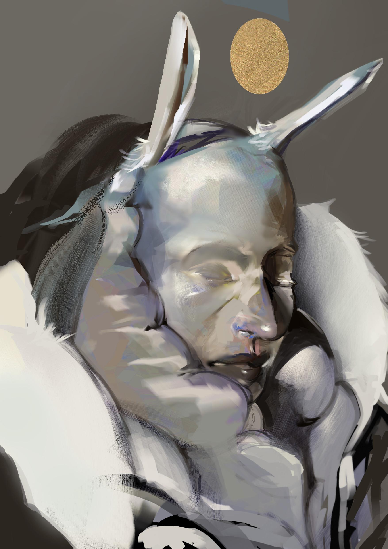 Katharina postinett bunny1
