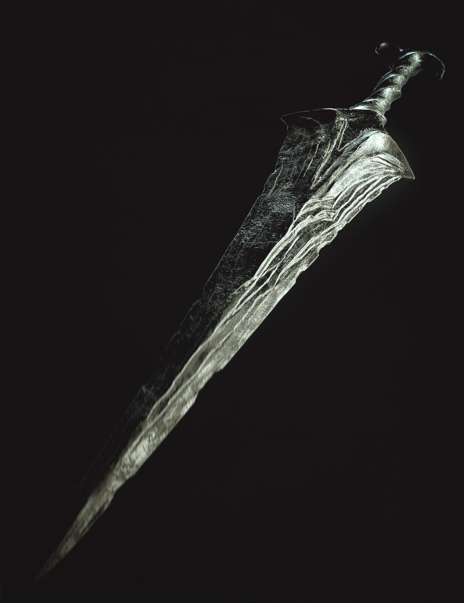 Romain pommier 05 dagger