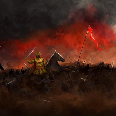 Paulius uza battle 4k