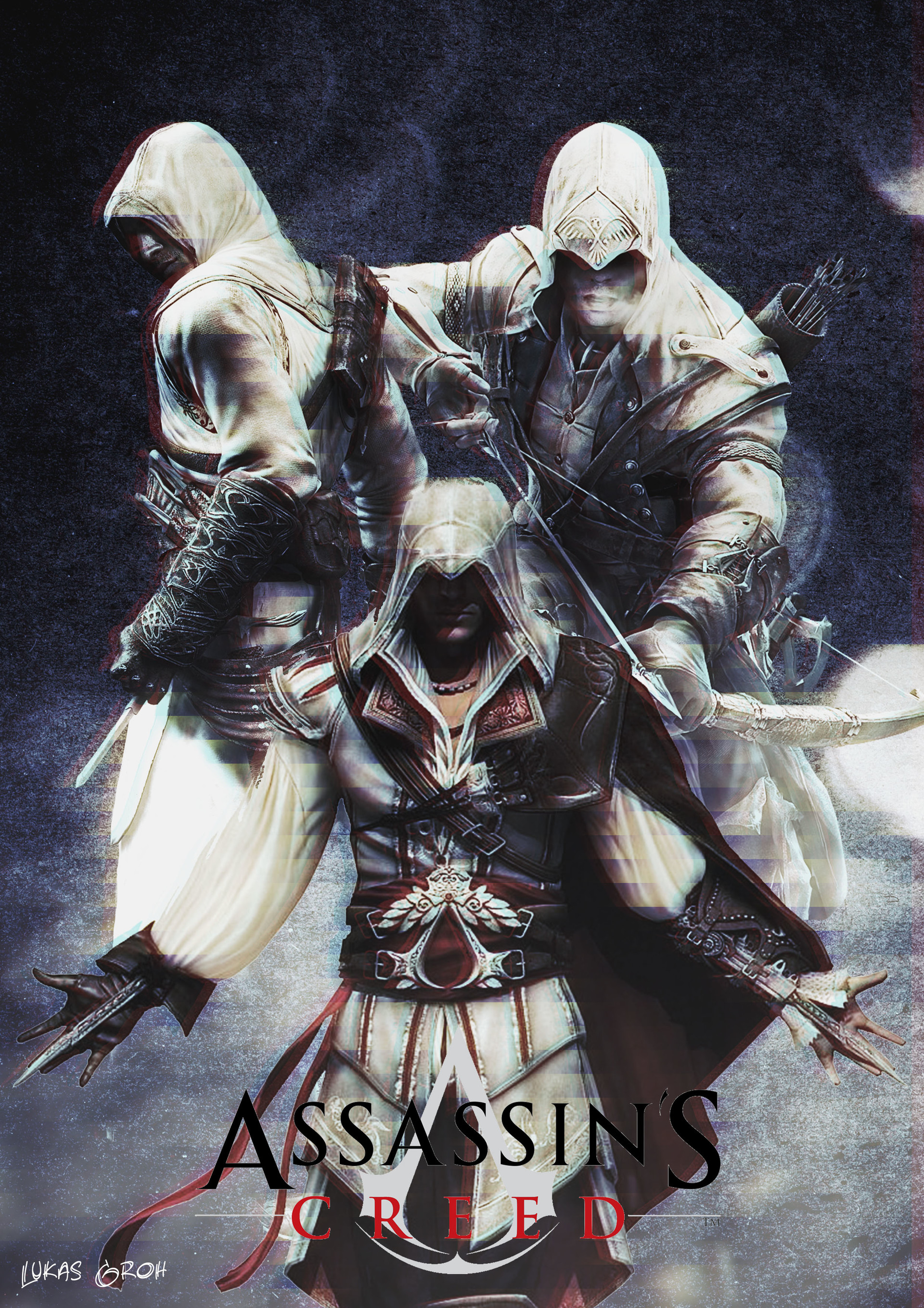 Lukas groh creed