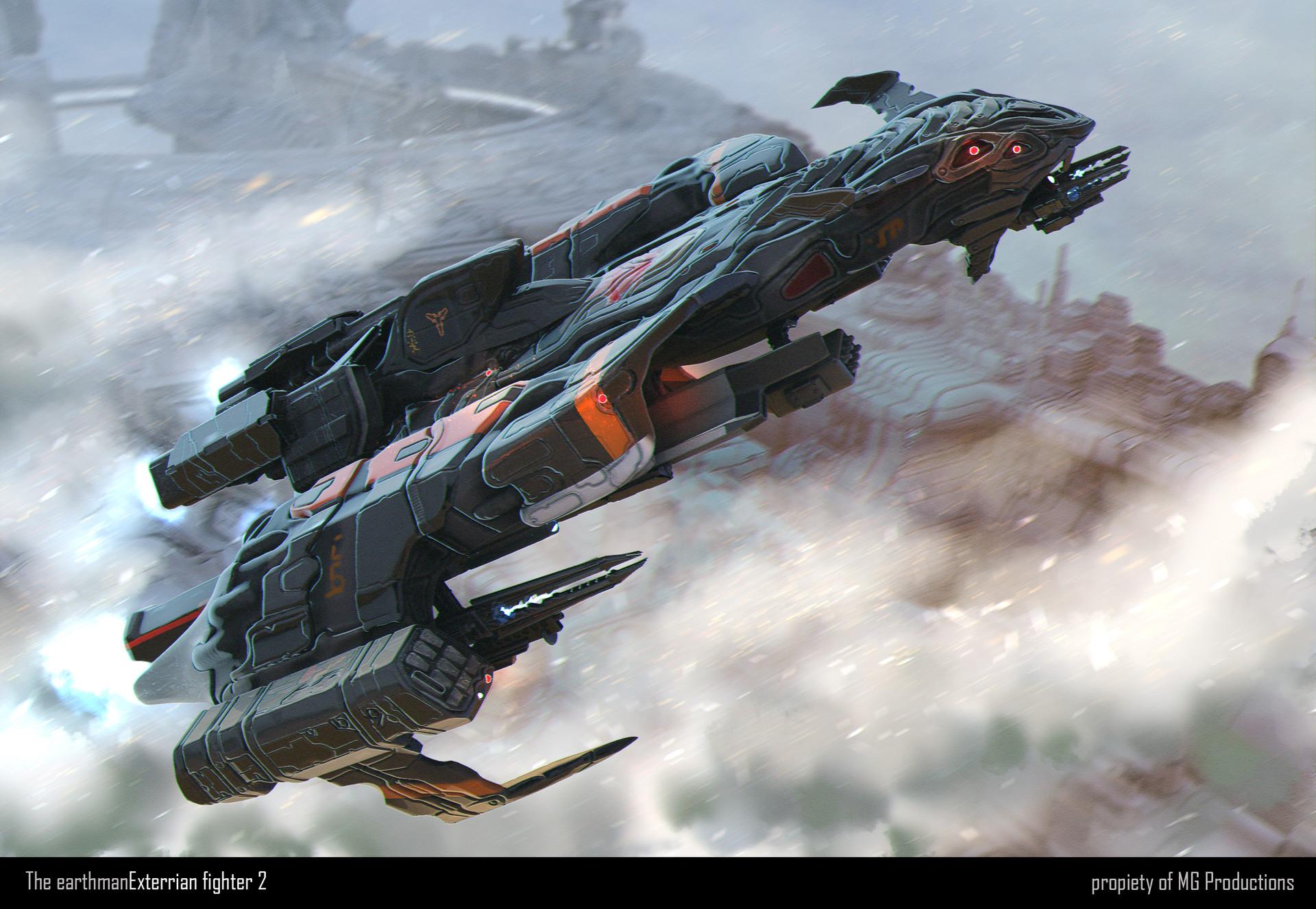 Jean paul ficition exterrianfighter03