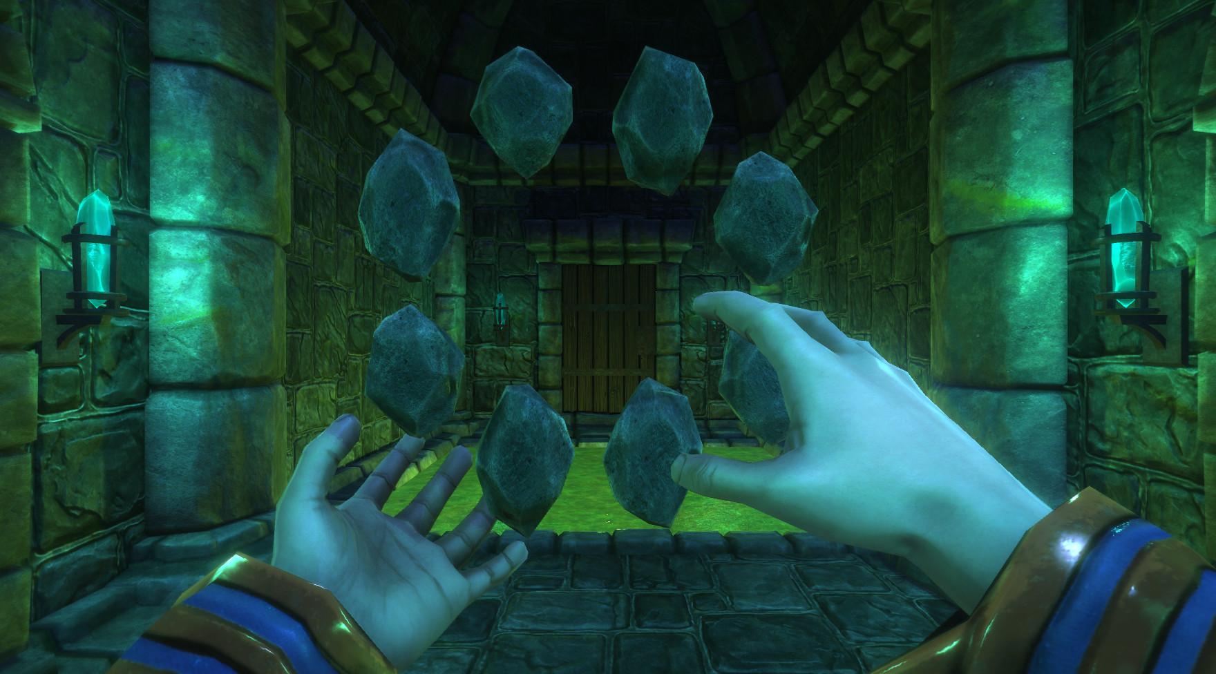 Cordelia wolf runestones
