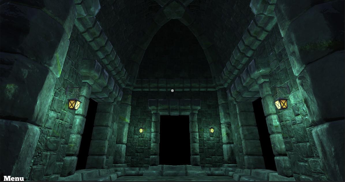 Cordelia wolf crypt 1