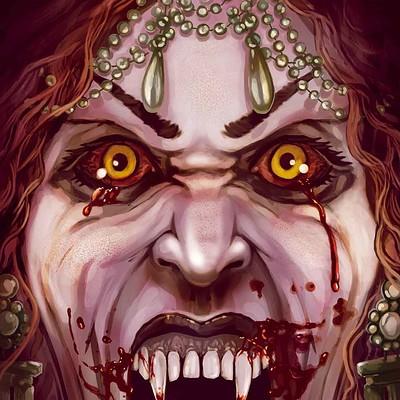 Xav bernard vampirewip4