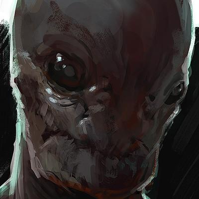 Thomas wievegg alien portrait2