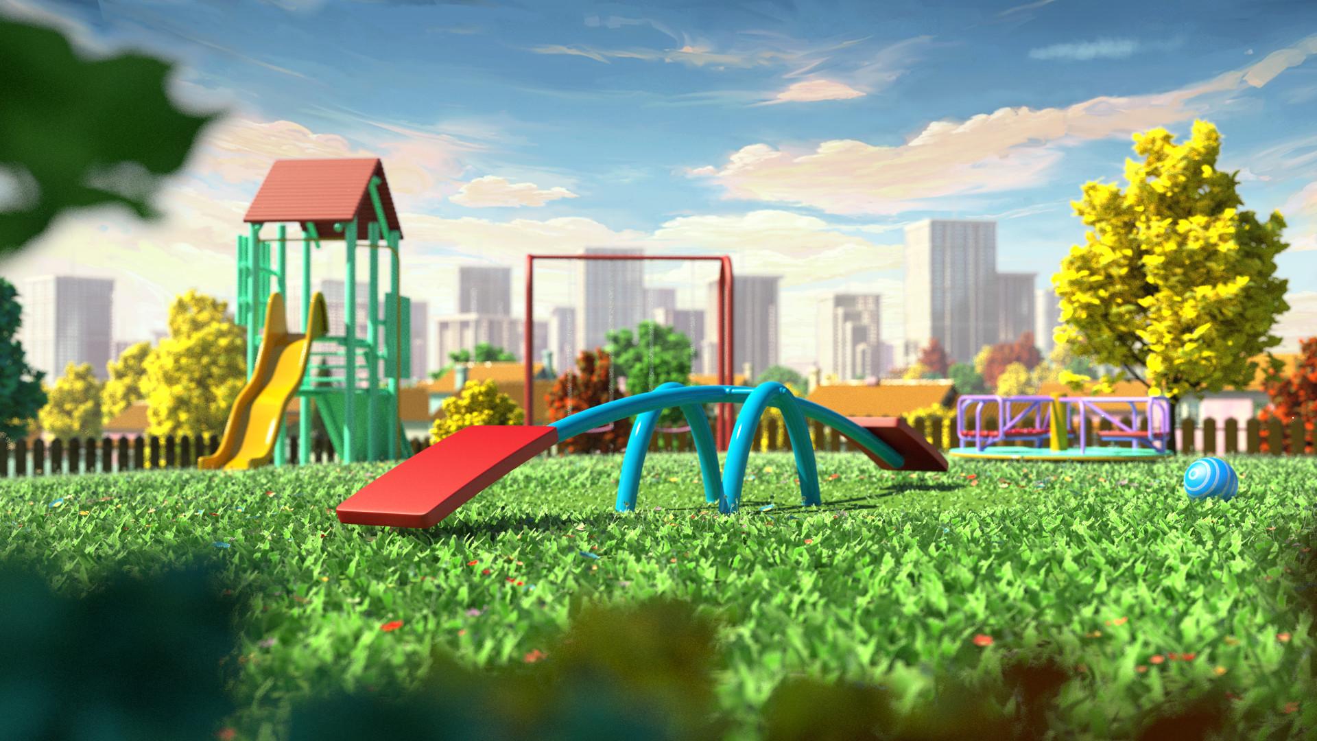 Caglar ozen sh playground 002