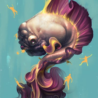 Gary villarreal fishy