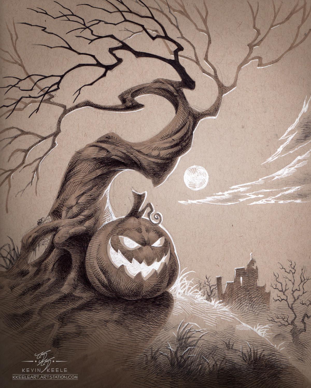 Kevin keele halloween17 4