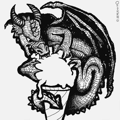 Erenito betta inktober2017 15 mysterious 570