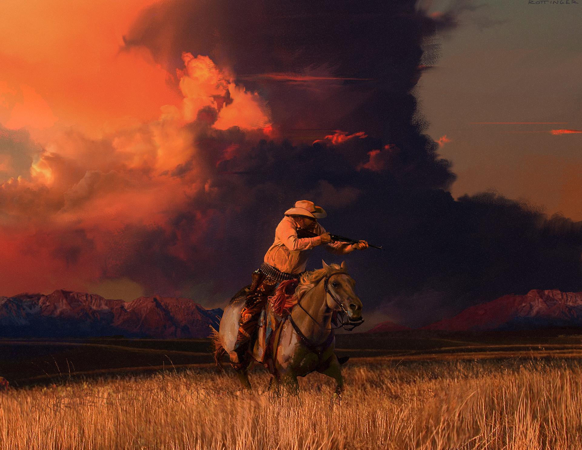 Blake rottinger cowboy web
