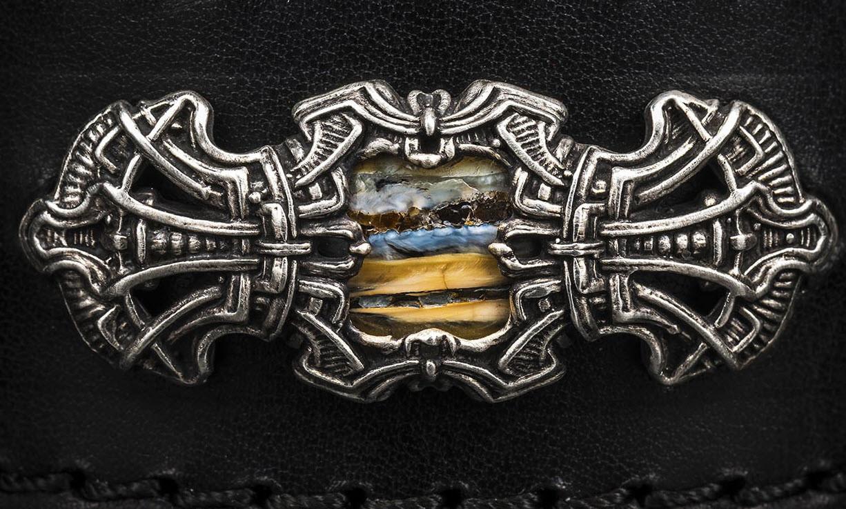 William Henry - Cuffs