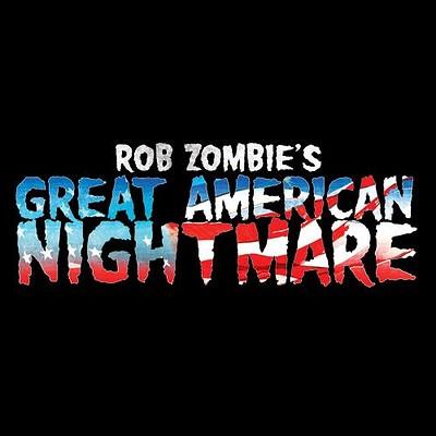 Charles wills zombie logo
