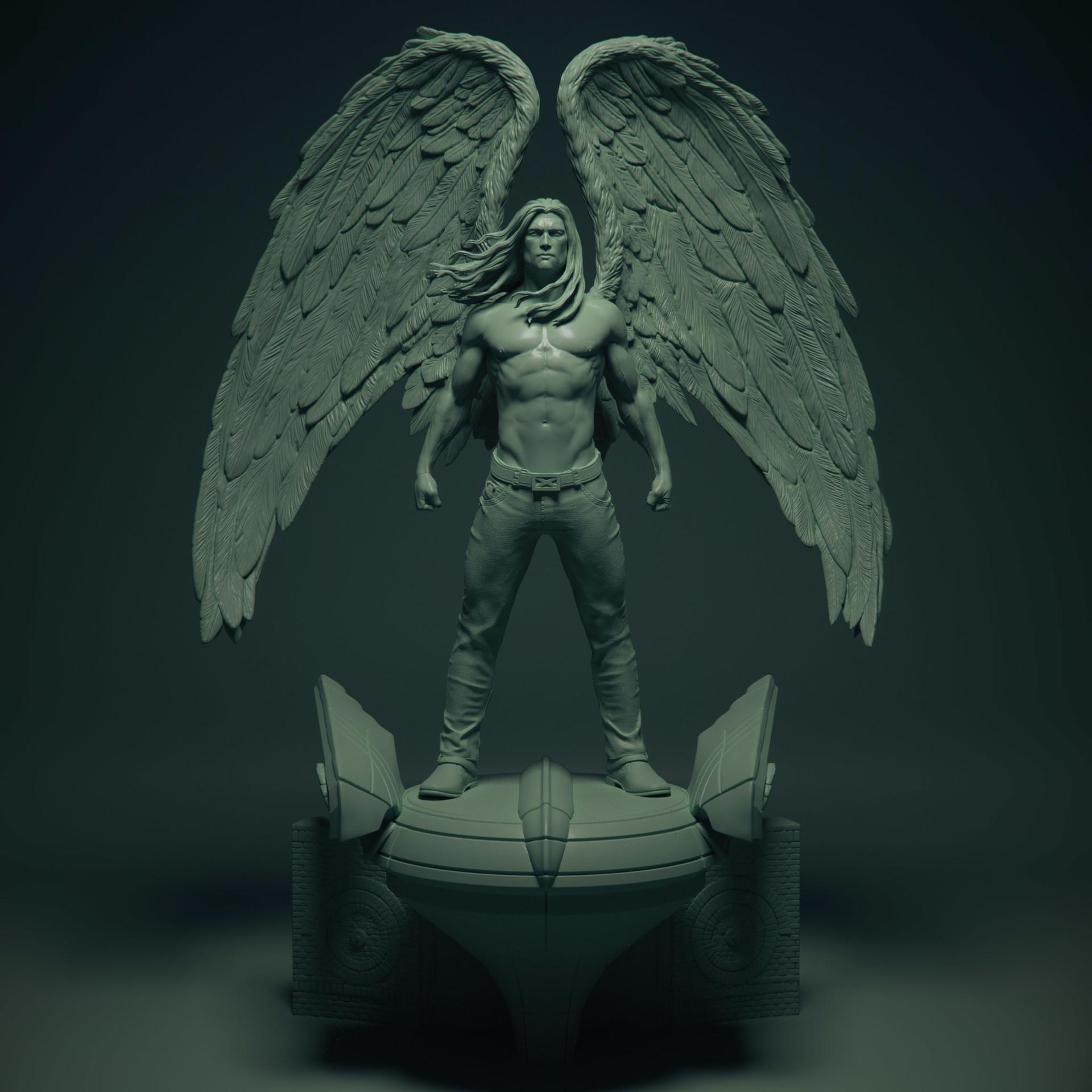 Franco carlesimo angelwips 0198 00000