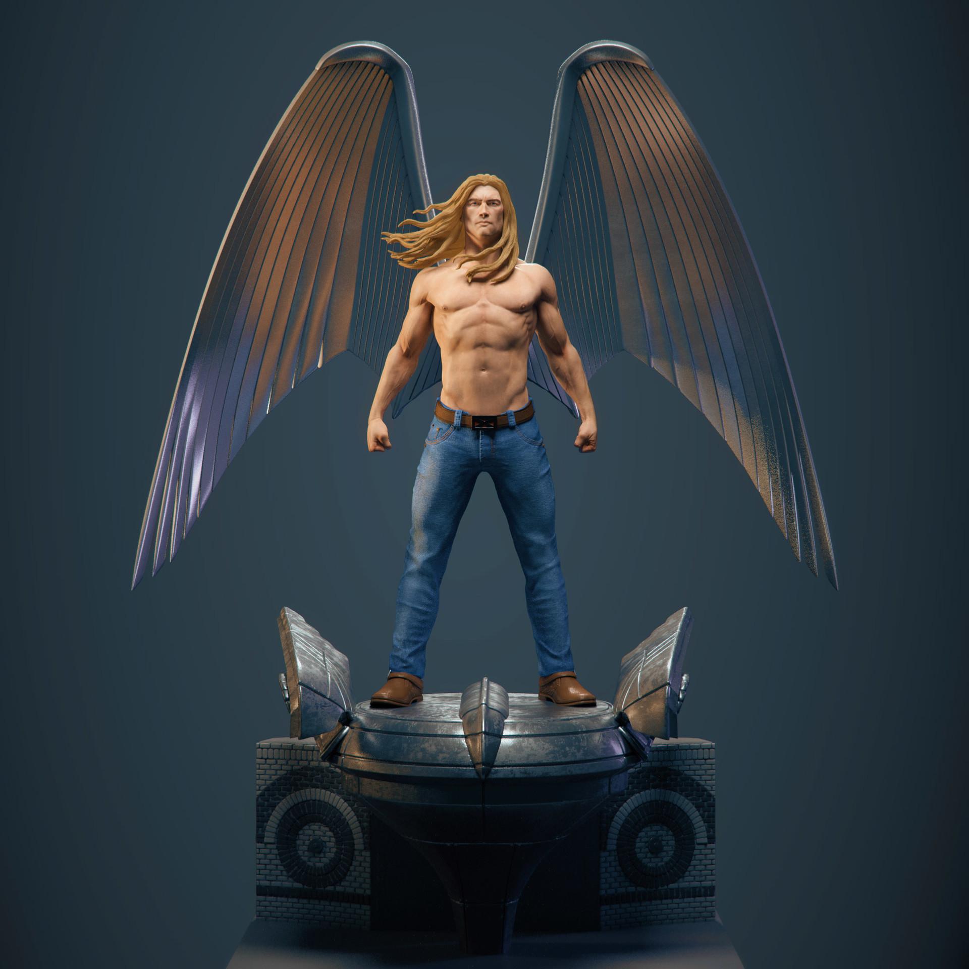 Franco carlesimo angel12 00000