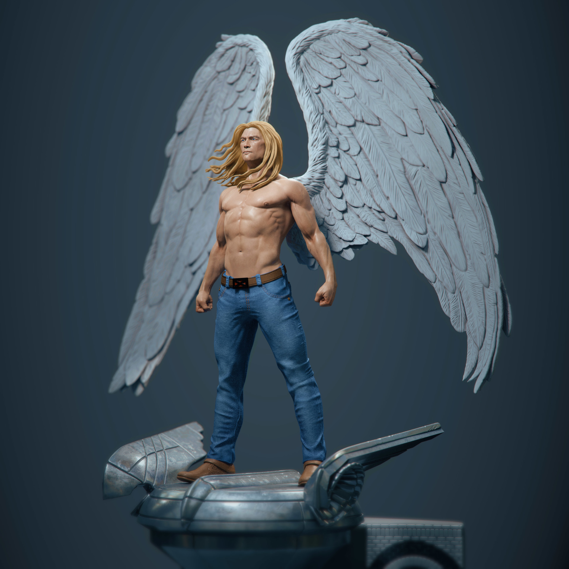 Franco carlesimo angel renders 00002