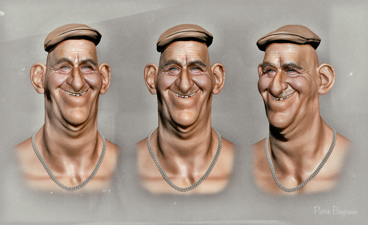 speed sculpt test