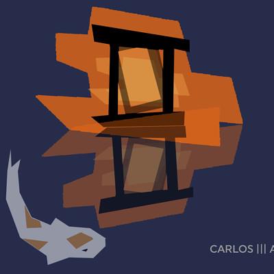 Carlos acosta lantern