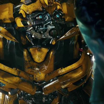 Bastiaan koch bastiaan koch design transformers bumblebee
