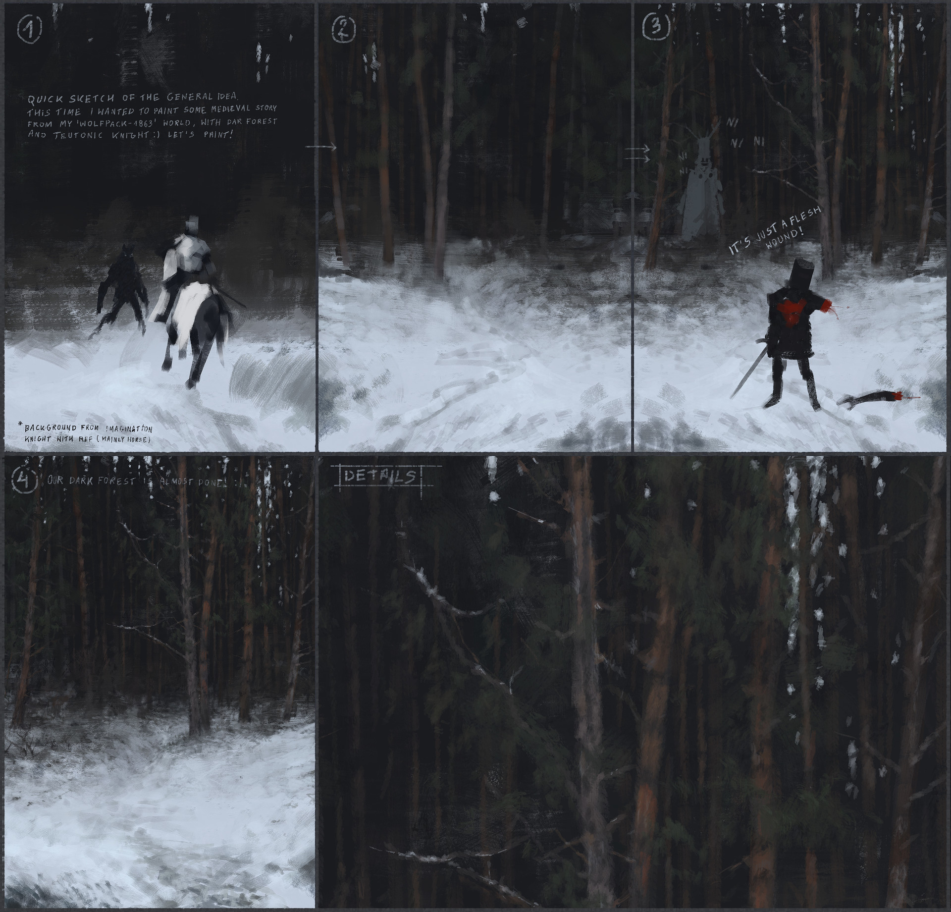 Jakub rozalski wolfpack join the order process01