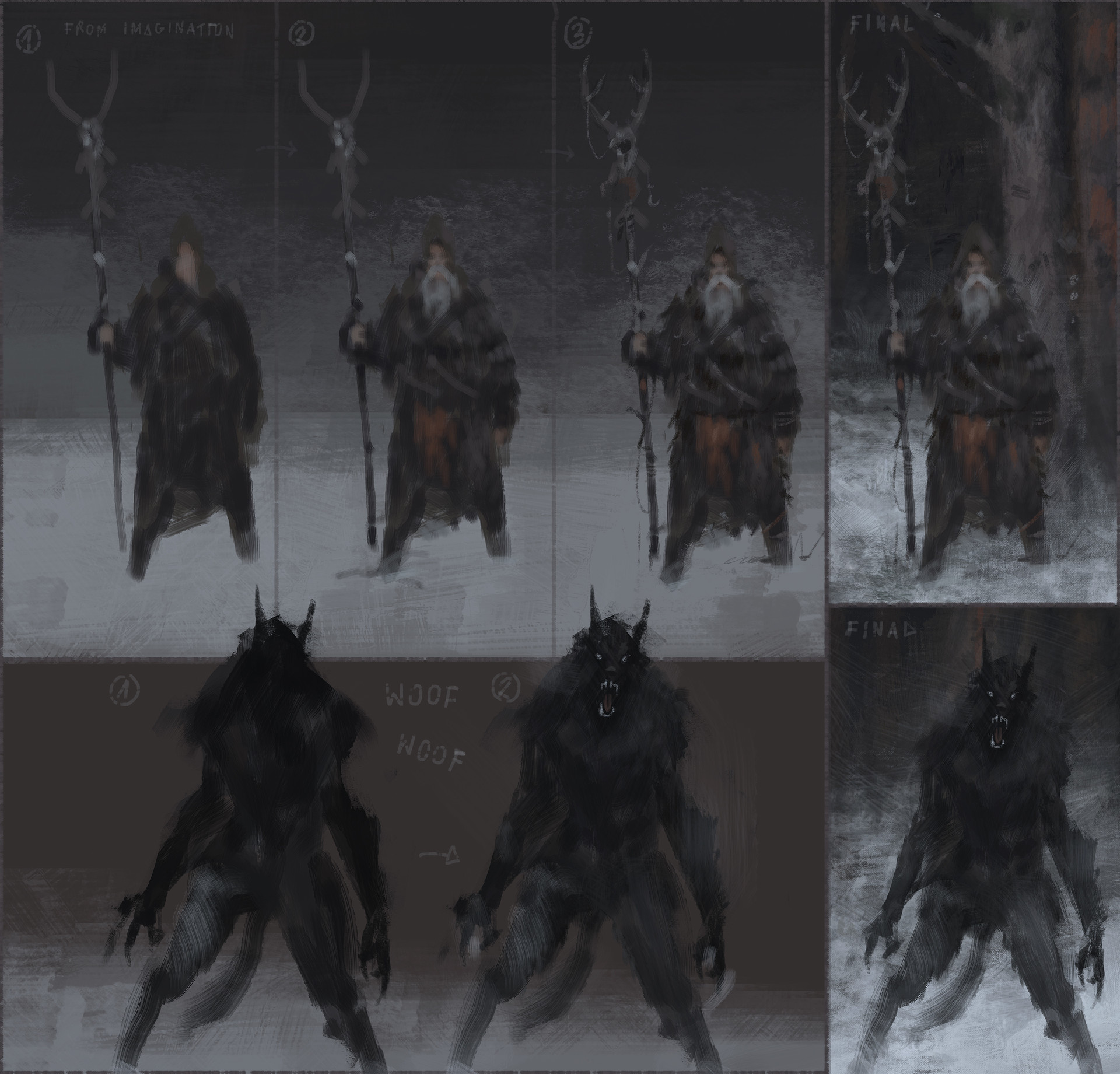 Jakub rozalski wolfpack join the order process03