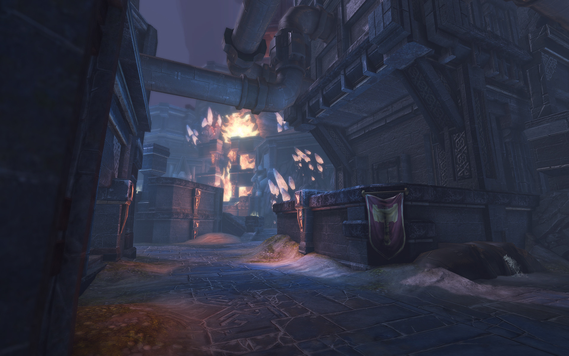 ArtStation - Neverwinter Online: Dungeons & Dragons, Jason