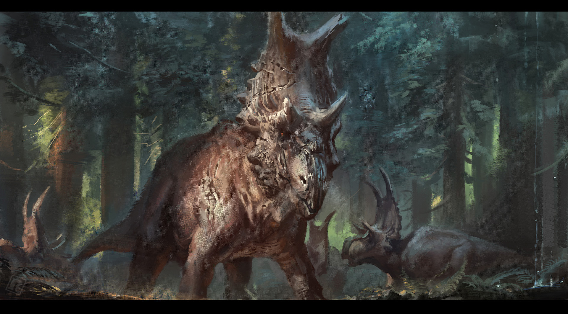 Raph lomotan diabloceratops